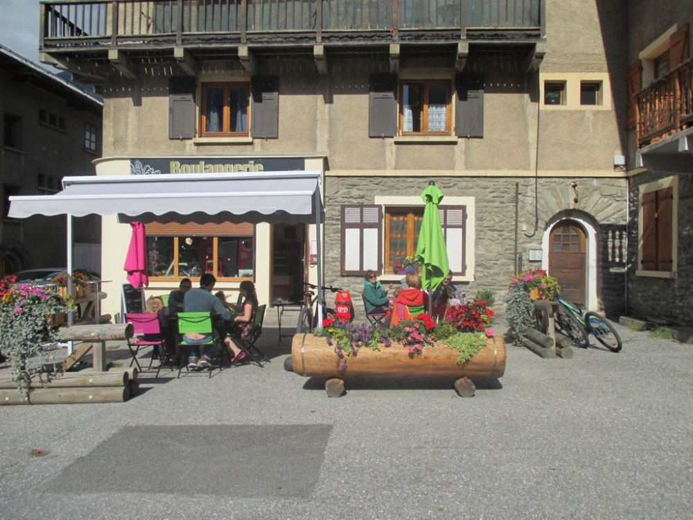 One Bedroom Holiday Apartment in Savoie, Termignon - For 4 people