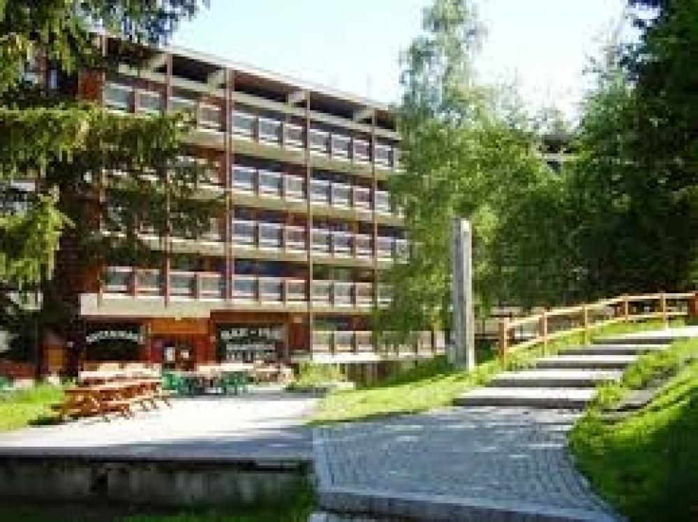 Les Arcs 1600 Holiday Apartment in Savoie