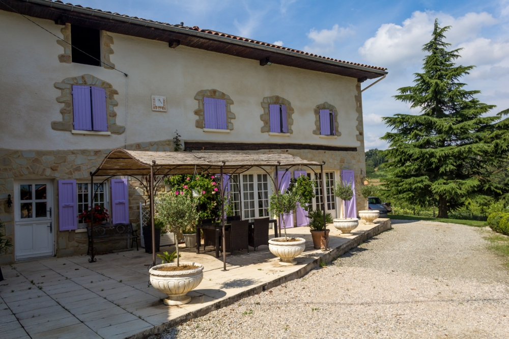 Welcome to the Val des Sens, Fantastic Guest House between Isère and Drôme