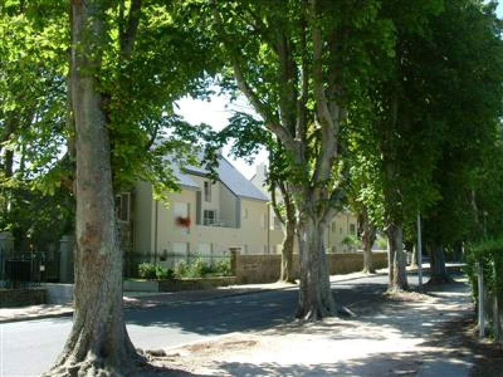 Modern Apartment Le Castel Flore in Normandy Manche for 4 People