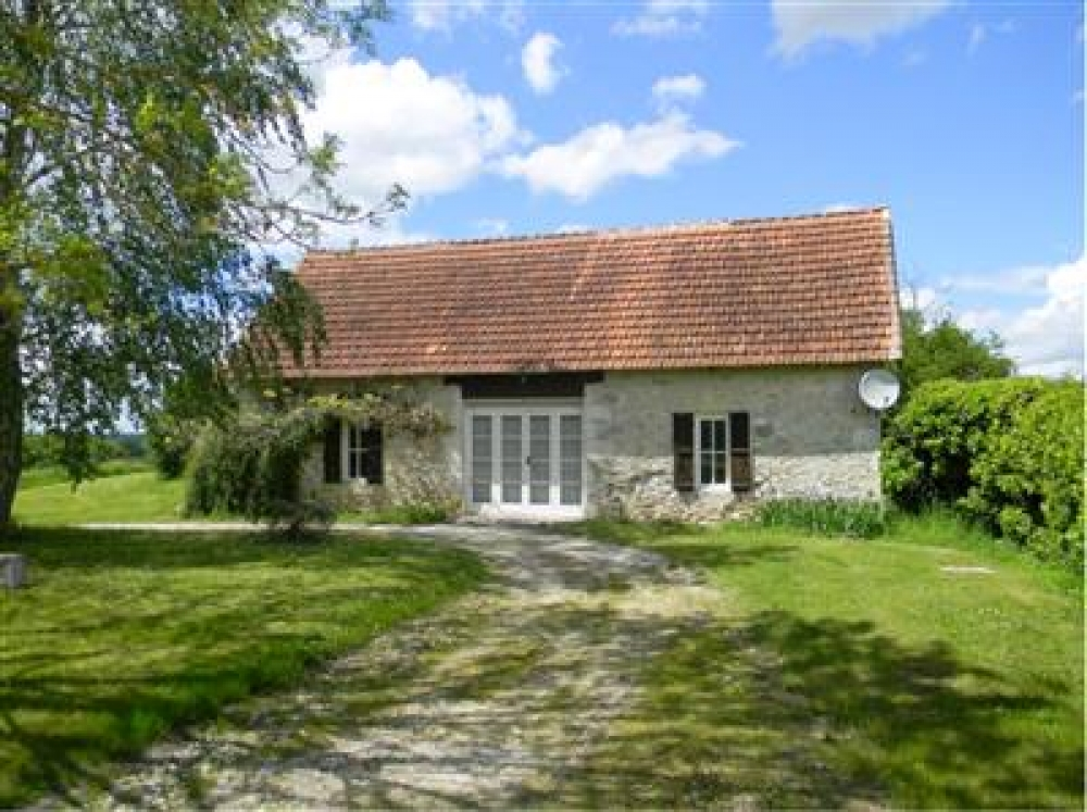 Beautiful Cottage in Lot-et-Garonne, 25km south of the Dordogne River
