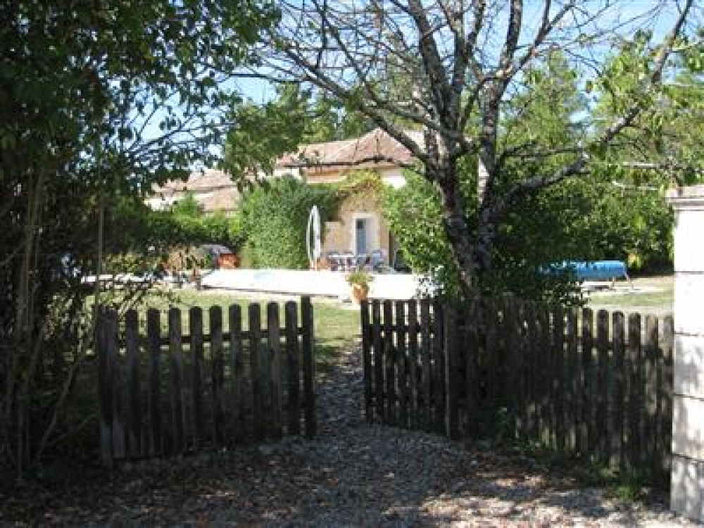 Beautiful Cottage in Lot-et-Garonne,St Eutrope de Born - La Petit Bessou