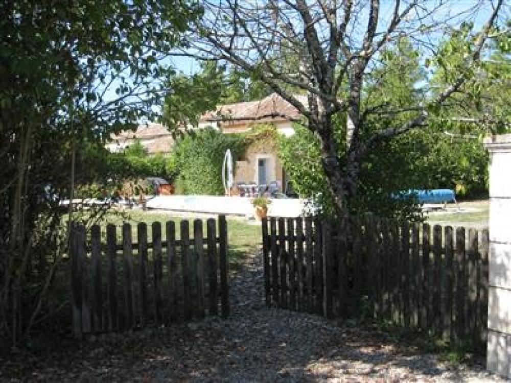 Beautiful Cottage in Lot-et-Garonne,St Eutrope de Born - La Petit Bessou