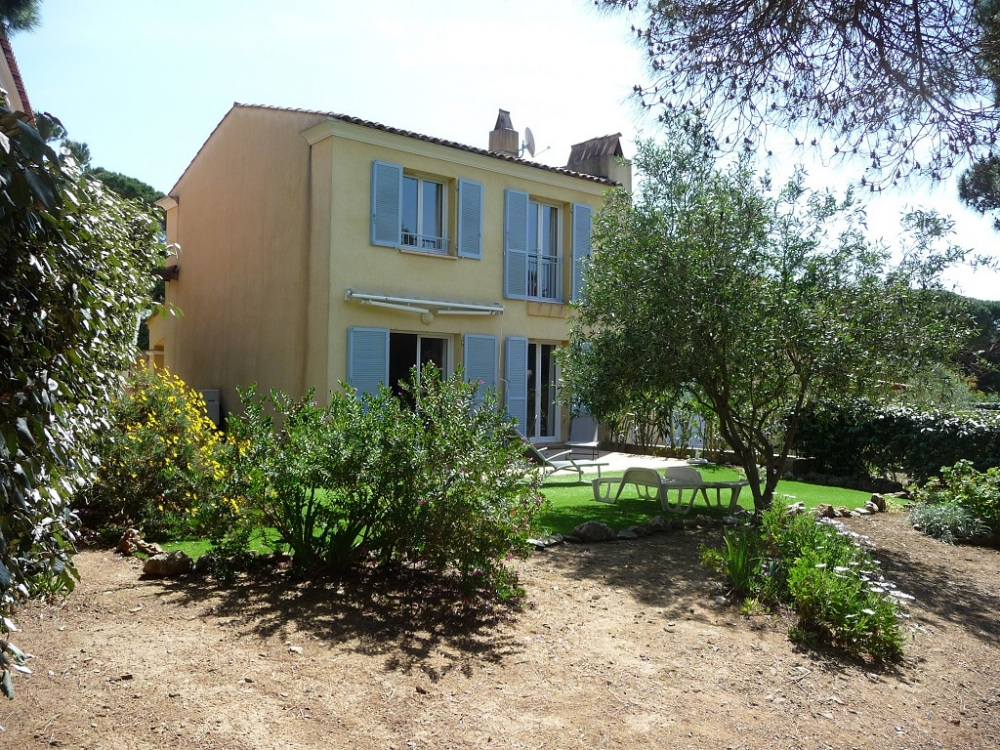 Beautiful Villa in Les Issambres, Roquebrune-sur-Argens