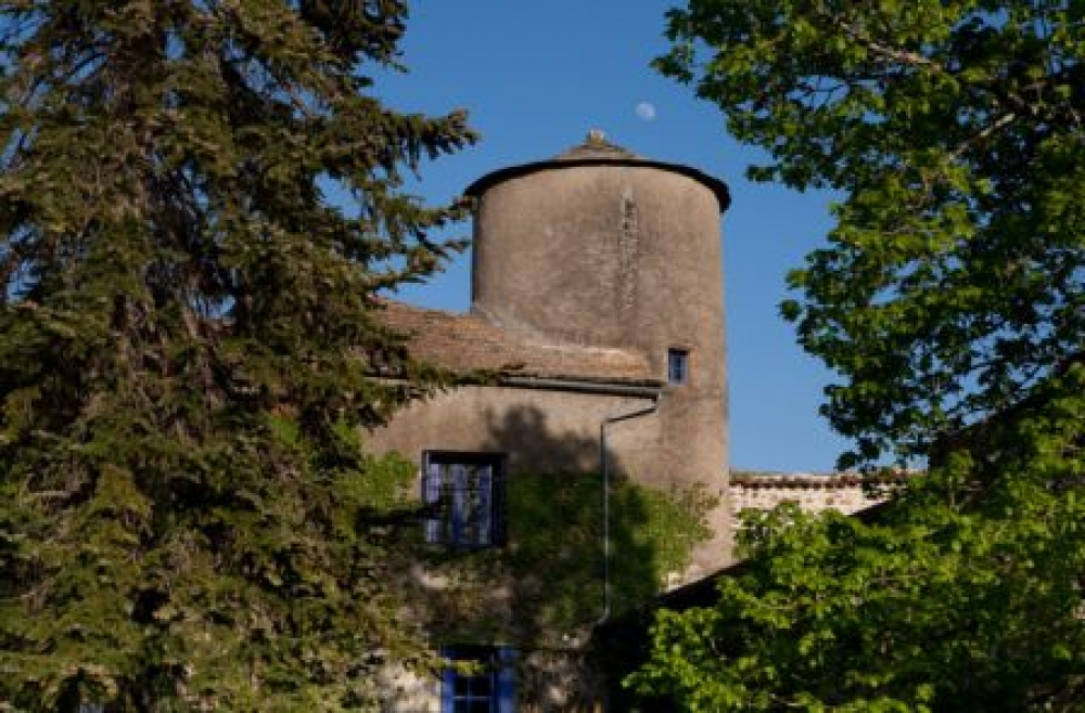 Luxury Holiday Gite in Salles, near Cordes-Sur-Ciel in the Beautiful Cerou valley