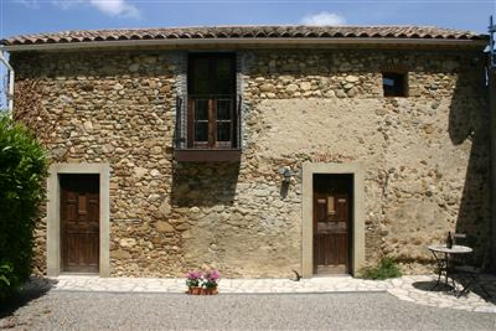 Charming Converted Barn in La Digne d'Aval, Near Carcassonne