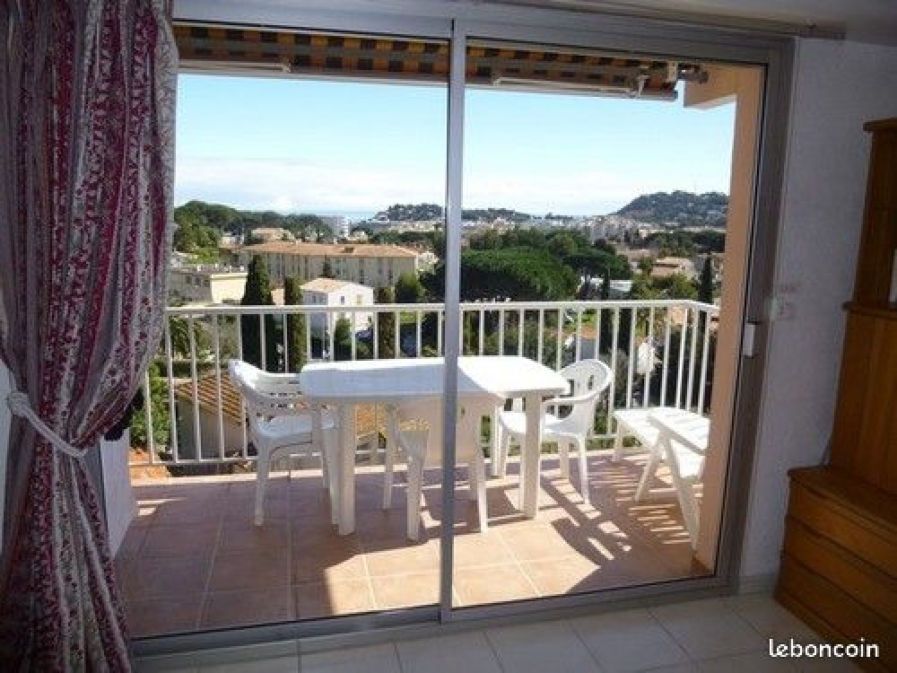 Lovely Apartment in Cavalaire sur mer, Var