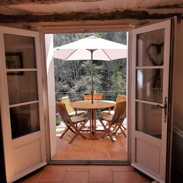 Village House in Entrecasteaux, Cotignac Area - Var, Provence