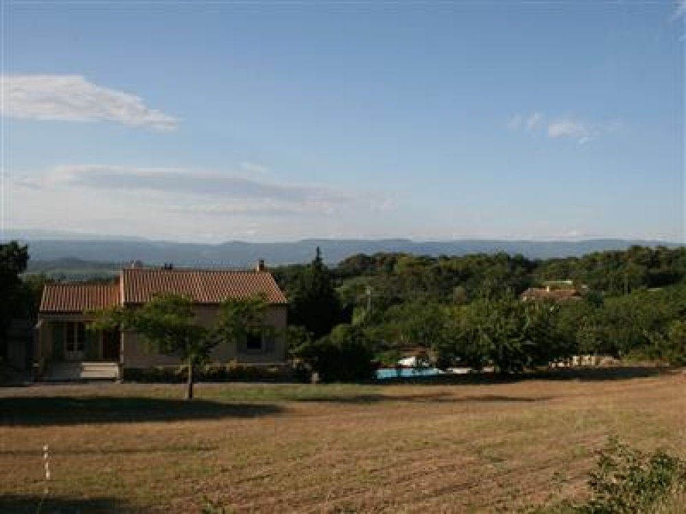 Traditional House with Private Pool and Large Private Grounds - Bonnieux, Vaucluse