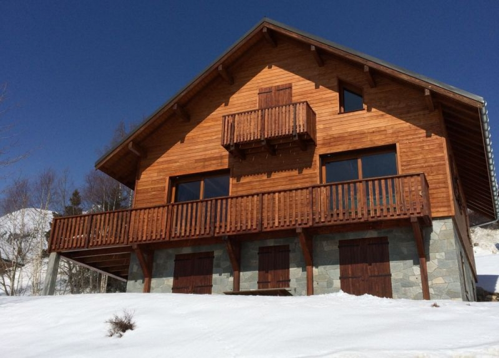 Two Self Catering Apartments Set in a Beautiful Chalet - Saint Francois Longchamp, Savoie