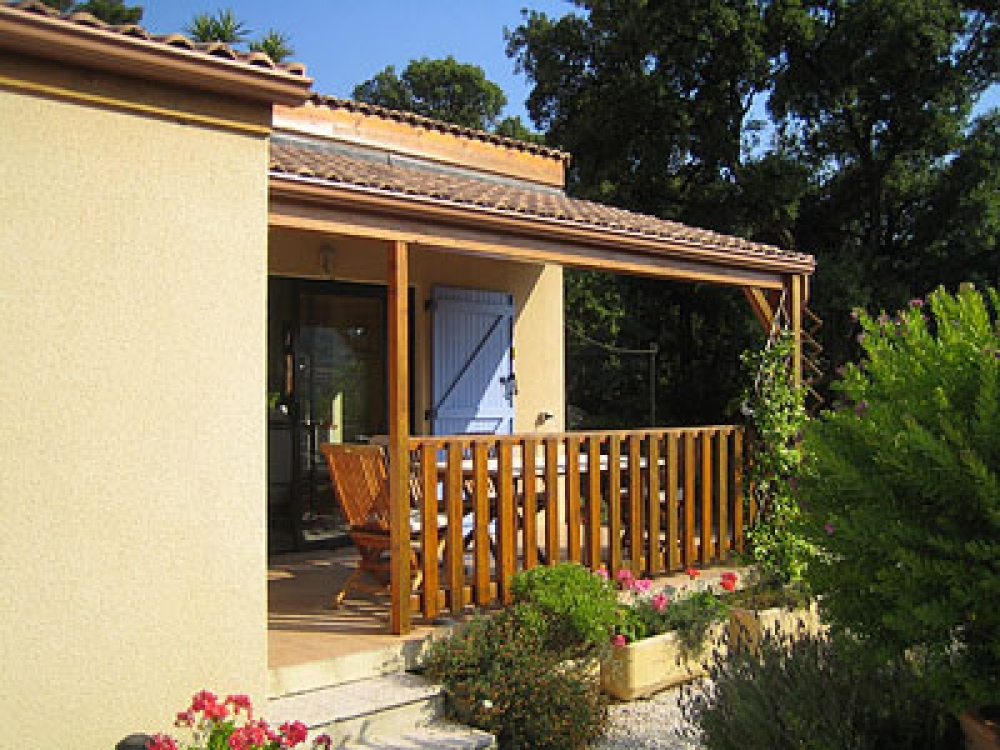 Private Holiday Villa Located Behind Le Lavandou Resort and Close to Bormes les Mimosas