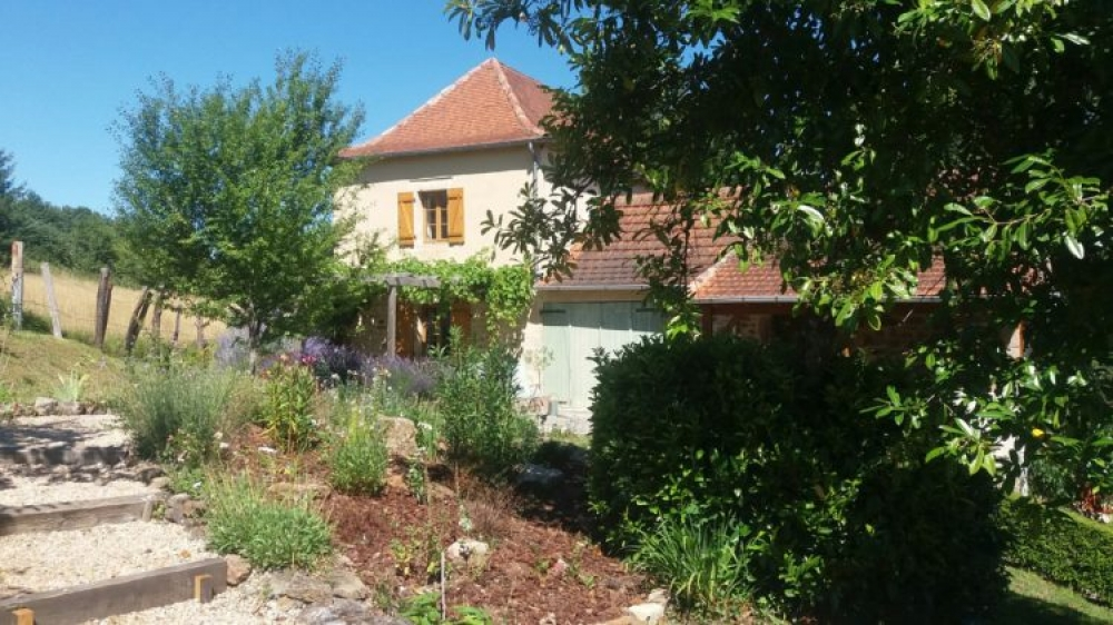Newly Converted Traditional Farmhouse in the Village of Castanet, Tarn-et-Garonne - Clauzel