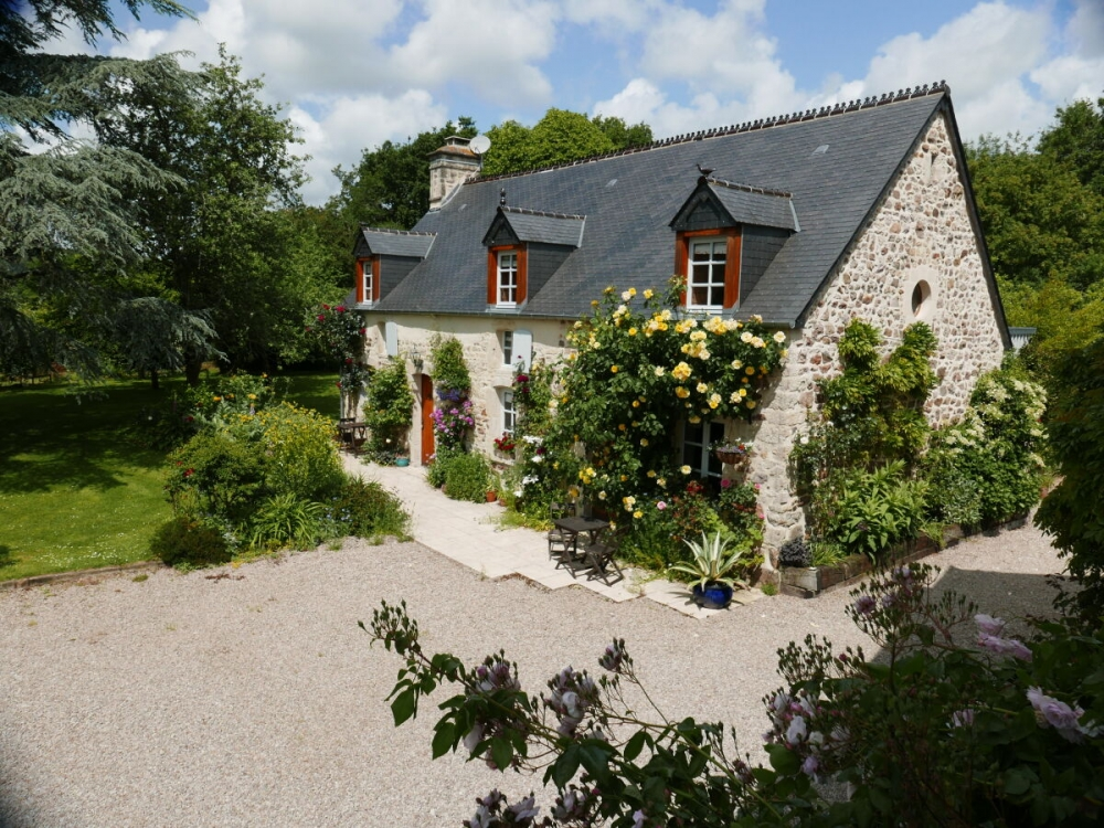 La Gloire, Cosy Luxury Retreat for Couples - Négreville, Manche