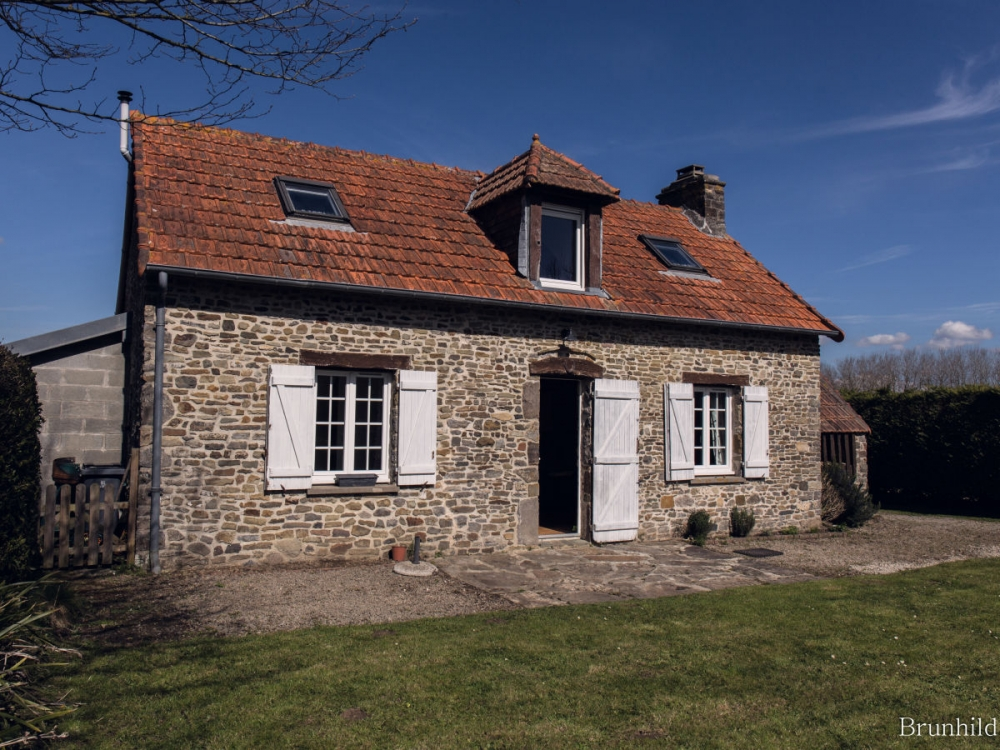 Self Catering Holiday Home in Manche  - La Boulangerie