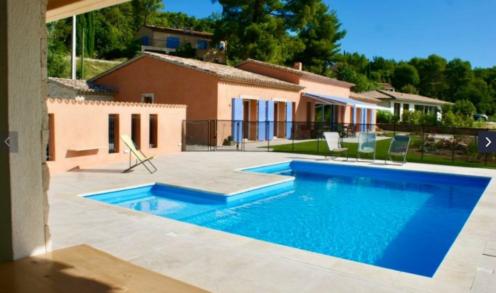 Beautiful Villa with Swimming Pool at the French Riviera - Bellevue de Lorgues