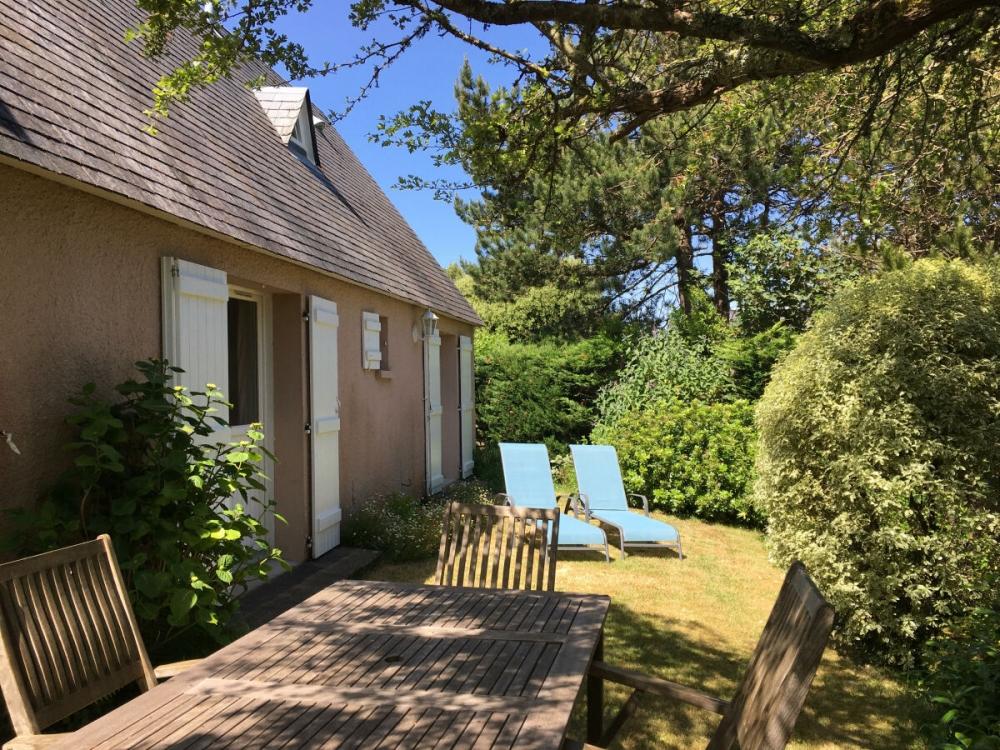 Beautiful Holiday house Le Petit Hameau in Manche for 4 People - Le Petit Hameau