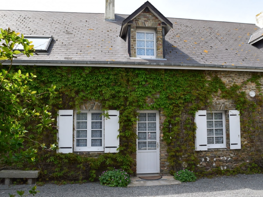Holiday house in Manche, Saint-Germain-sur-Ay -  L'Huitre The Oyster