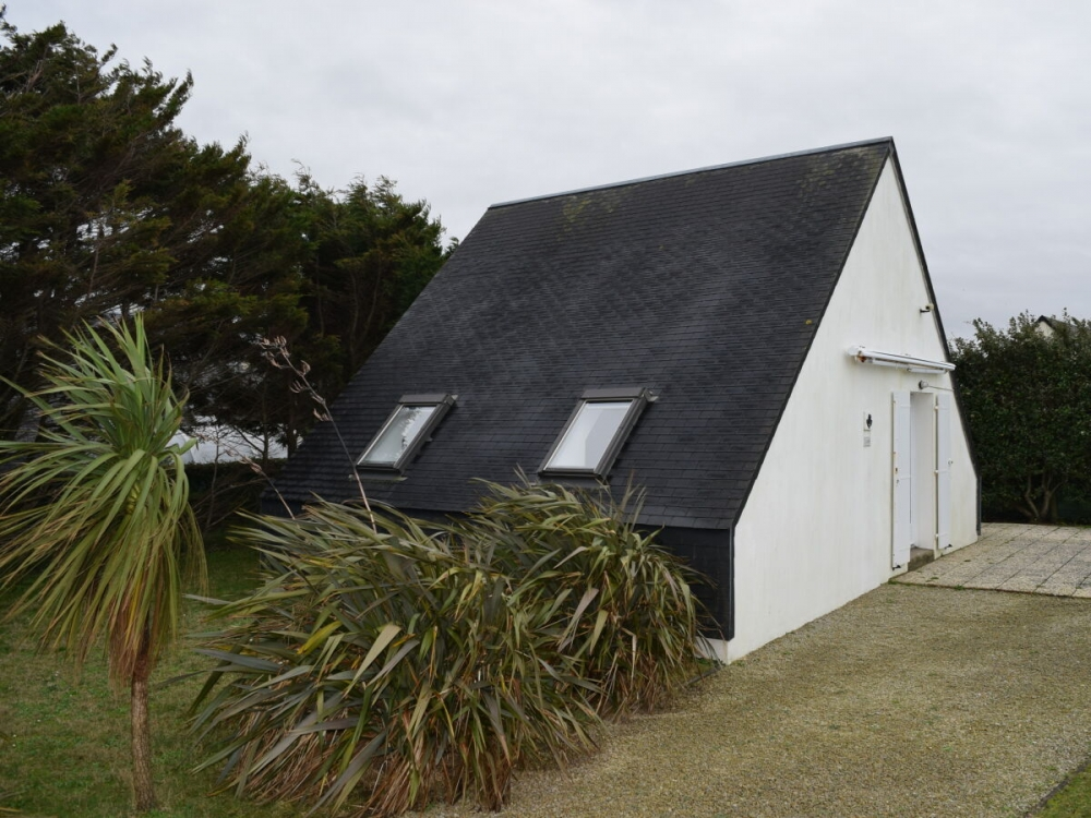 Beautiful Holiday house Le Bigorneau / Sas Immergrun 150m von Strand - Le Bigorneau