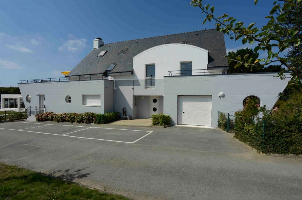 Charming Gite Near the Beach in Morbihan - AUX CORSAIRES