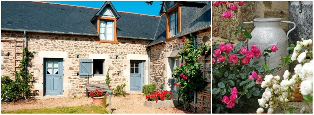 Beautiful Gite in Brittany for 5 People - The Grand Cypress