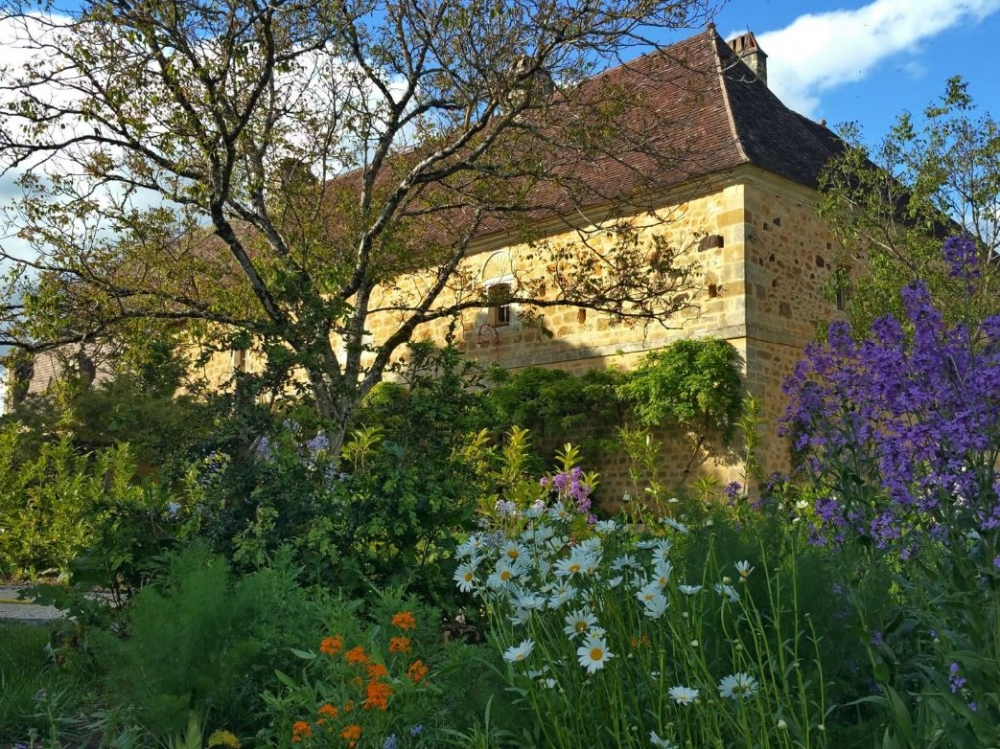 Dordogne Cottage near Sarlat With Pool, Jacuzzi and Sauna - Gite Dordogne