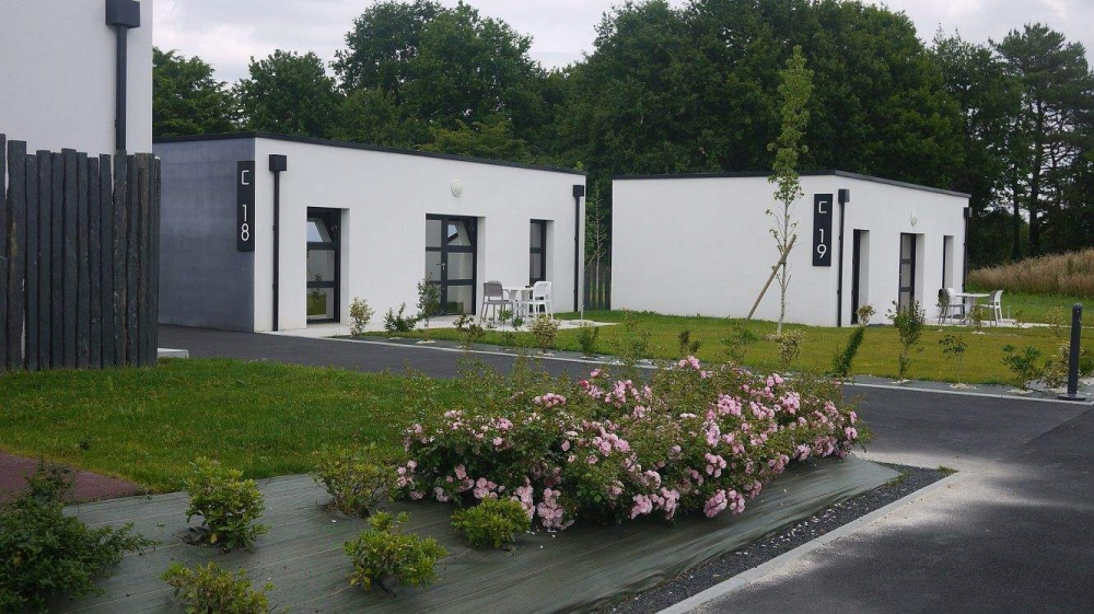 Holiday Cottages in Auberge de la Forêt, near La Baule and Redon - Brittany