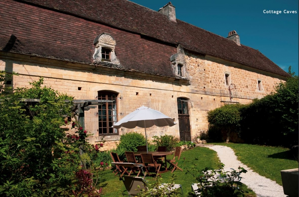 Charming Cottage in the Dordogne, Ideally located Near Sarlat - Grottes du Périgord Gîte