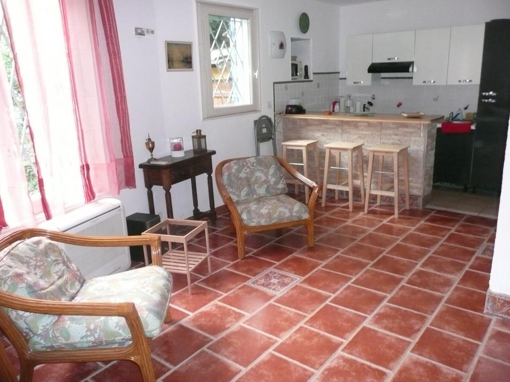 Small Independent Cottage in Montferrier sur Lez, Herault