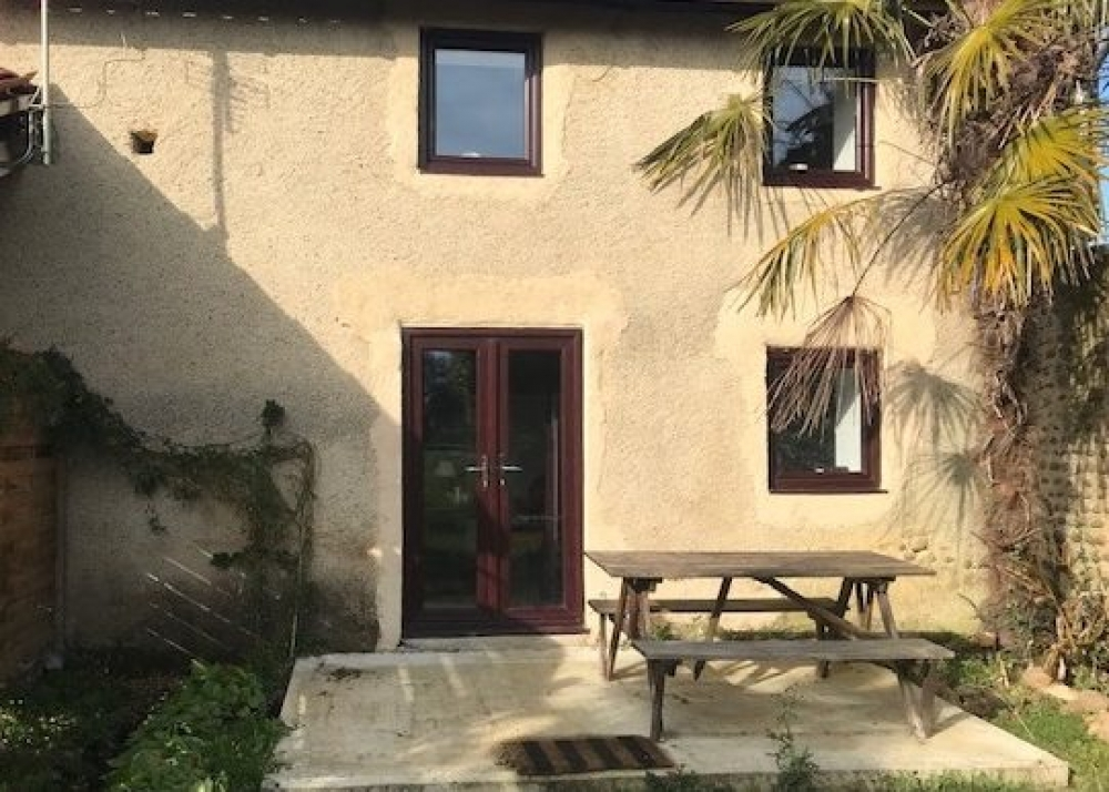 Charming Holiday Gite in the Heart of Gascony, Hautes Pyrenees - L'Atelier