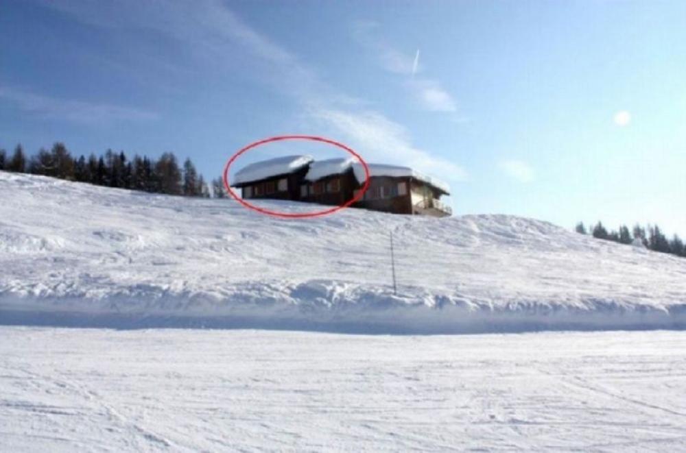 Comfortable 4 Bedroom Chalet in Les Arcs, Savoie - Chalet Les Arcs
