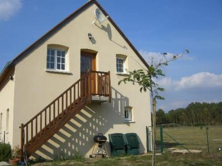 Holiday apartment to rent in Maine-et-Loire, France