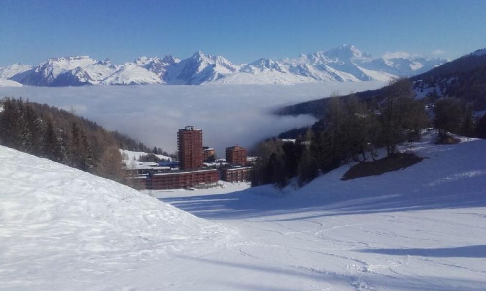 Beautiful Chalet with Stunning Views in La Plagne, Savoie