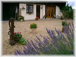 Self catering Loire Holiday Rental Gite ~ Gite in Loire, France