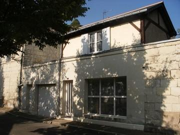 One of two Loire Holiday Rental Houses ~ Ideal for Romantic Couples