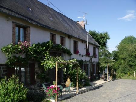 Holiday Rental Gite near West Coast Manche, Normandy, France ~ Normandy Gite