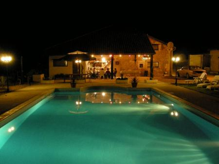Holiday rental gite in the Dordogne region, France