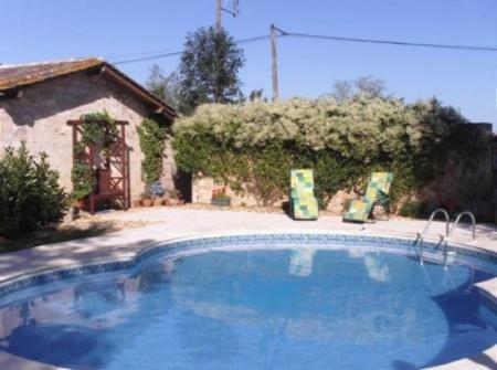 Holiday rental Home in St. Martial D'Artenset, Dordogne, France