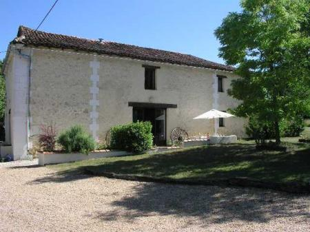 Holiday Rental Gite with heated pool in the Perigord Vert, Dordogne, Aquitaine ~ Buse
