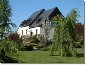Self Catering Accommodation in Charchigne, near Bagnoles de l'Orne, Mayenne