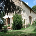 Beautifully Converted Dordogne Holiday Barn with Private Pool in Montignac, France
