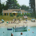 Seaside Holiday House Rental in Noirmoutier, Vendee, France