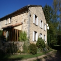 19th Century Dordogne Holiday Home, France / La Roderie House with Jacuzzi, Sauna, Gym