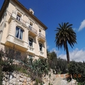 Villa with two Separate Apartment rentals and pool in Grasse, Cote-d`Azur, France