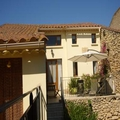 Smartly furnished 4 bedroom property in Capestang close to all amenities