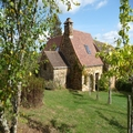 3 Bedroom Holiday House in Perigord Noir, Le Paulet, Aquitaine, France