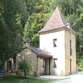 Dordogne Holiday Rental Cottages near Sarlat in the Perigord Noir, France / La Pigeonnier