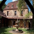 Charming Holiday Cottage Rental in Dordogne, Perigord Pourpre, France