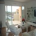 Saint-Cyr-sur-Mer Holiday Apartment Rental with Pool, Var, France