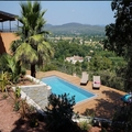 Luxury Holiday Villa with Amazing Views in Sollies Ville, Provence-Alpes-Cote d`Azur, France