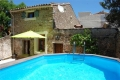 Bright and Spacious Home in Autignac, Herault, France